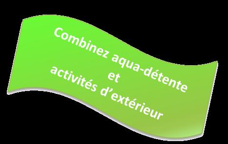 Combinez AD et activités