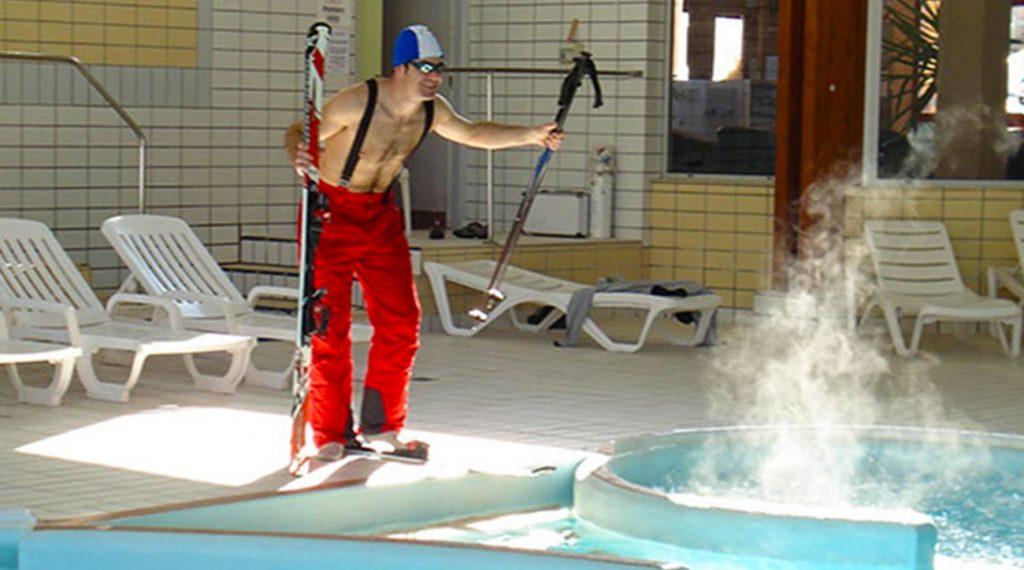 ski aquadétente