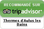 Tripadvisor Thermes Aulus les Bains